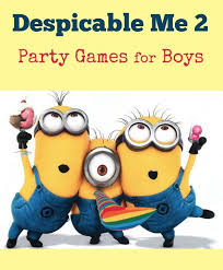 31 best minions party images on pinterest minion party birthday
