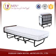 Foldable Rollaway Bed Foldable Rollaway Bed Suppliers And