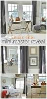 Rustic Chic Living Room by Rustic Chic Mini Master Reveal My Desk