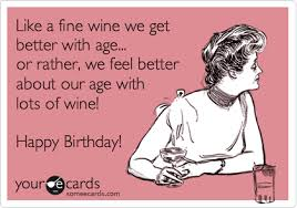 Birthday Wine Meme - free birthday meme 12 freebirthdaymemes
