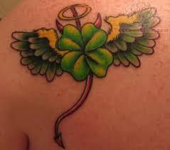 the 25 best shamrock tattoos ideas on pinterest ireland tattoo