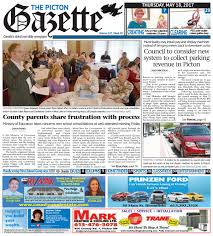 picton gazette may 18 2017 by the picton gazette issuu