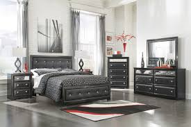Ashley Greensburg Bedroom Set Ashley Furniture Black Leather Bedroom Set Insurserviceonline Com