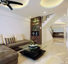 Contemporary Hdb Living Room Design Ideas Singapore Designs Modern - Living room design singapore