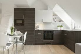 kitchen mansard roof sloping decode ideas küche6 for the home