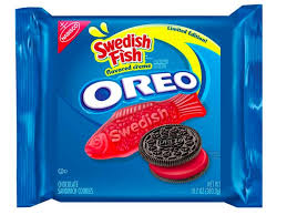 where to buy swedish fish swedish fish oreos are here but there s a catch business insider