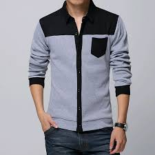 aliexpress buy 2016 new casual shirt cotton high quality
