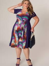 summer dresses for plus size ladies