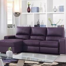Purple Sofa Bed Purple Leather Sectional Foter