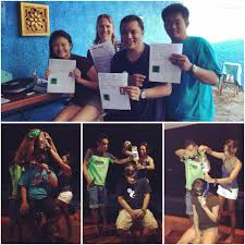 journey to becoming a divemaster u2013 what to expect from a