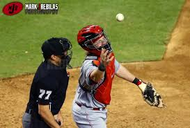 10 spot reds vs diamondbacks 6 21 on mark j rebilas blog