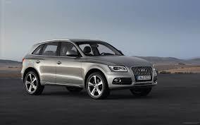 Audi Q5 Specs - audi q5 2013
