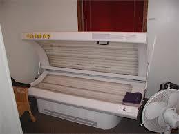 Prosun Tanning Bed Sunsource 4000xp