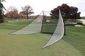 Backyard Golf Nets Amazon Com Rukket Sports Pair Of Multi Sport Protection Side