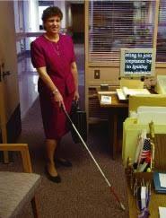 Blind Rehabilitation Blind And Vision Impairments