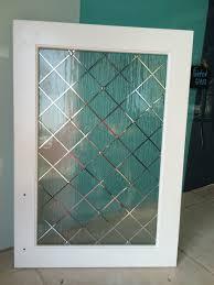 Cabinet Door Glass Insert Kitchen Cupboard Doors Glass Inserts Trendyexaminer