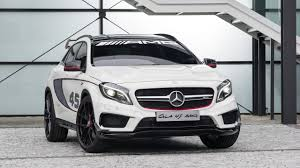 mercedes suv price india mercedes india launches gla45 amg suv indian cars bikes