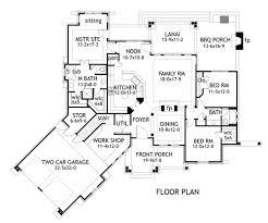 2 2000 square foot house plans sq ft arts rambler stylish design