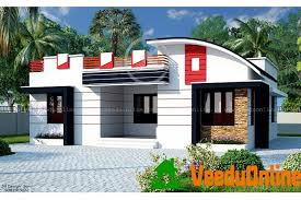 Single Floor House Plans India South Indian Single Floor House Plans