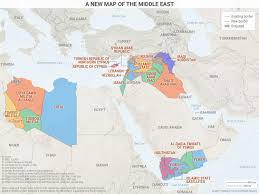 Syria On World Map by Medieval Times In The Modern Middle East This Week In