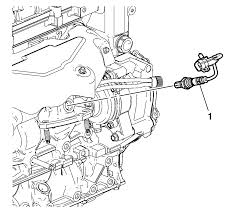 repair instructions off vehicle exhaust manifold removal laf