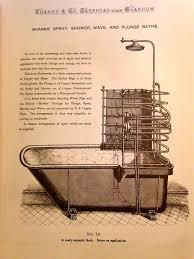 victorian bathrooms a history lesson vivacious victorian via the victorian house book photo dec 26 10 18 03 pm