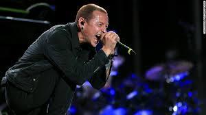 rock artist who died 2016 chester bennington dead at 41 he was linkin park lead singer cnn