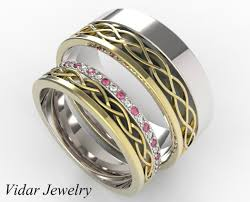 the best wedding band the best wedding bands for you and your spouse vidar jewelry