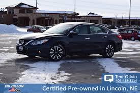 2014 certified used nissan juke certified pre owned 2016 nissan altima 2 5 sv 4 door sedan in