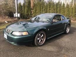 used mustang vancouver ford mustang in vancouver wa for sale used cars on buysellsearch