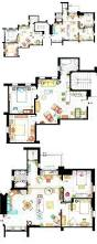 Tv Show Apartment Floor Plans The 25 Best Friends Tv Show Ideas On Pinterest Friends Show