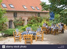 germany brandenburg spreeforest country inn in schlepzig