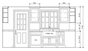 kitchen renovation the plans elements of style blog