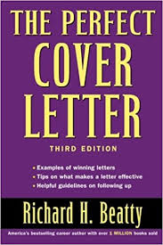 the perfect cover letter 9780471473749 business communication