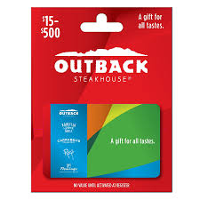flemings gift card outback non denominational gift card walgreens