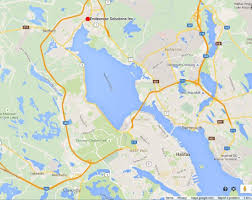 Halifax Canada Map by Endeavour Halifax Microsoft Dynamics Consulting In Nova Scotia Canada