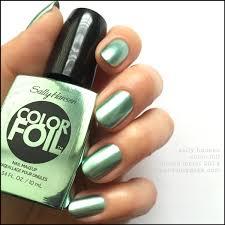 best chrome nail polish beautygeeks