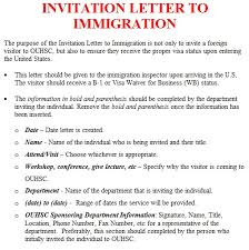 sample business invitation letter format of invitation letter for