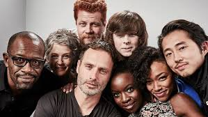 new walking dead cast 2016 all 27 black characters who have ever appeared on the walking dead