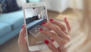 Home Design The App Houzz Launches Enhanced Arkit App To Let You Live Your Dream Home
