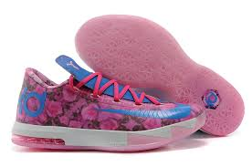 nike kevin durant kd 6 vi supreme pearl for sale 2014 new