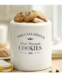 personalized cookie jars new savings on personalized cookie jar with cheryl s cookies