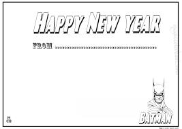 happy card batman printable