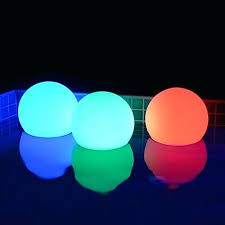 battery operated floating pool lights floating led pool lights floating led pool light battery powered