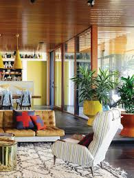 Mid Century Modern Living Room Furniture by Mid Century Modern Living Room Featured In Spain Architectural