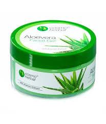 cosmo herbal aloevera facial gel buy cosmo herbal aloevera facial