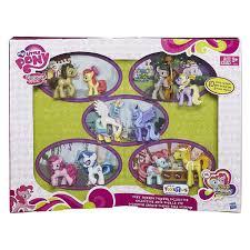 My Little Pony Blind Packs Mlp Princess Cadance Blind Bags Mlp Merch