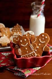 best 25 gluten free gingerbread cookies ideas on pinterest