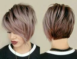 pictures of bob haircuts front and back for curly hair short bob hair front and back image result for pixie cuts front