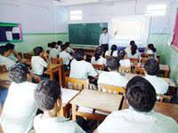 online smart class rani laxmibai of schools